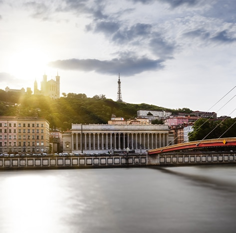 Cabinet de gestion de patrimoine à Lyon